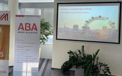 Befektetés, cégalapítás Ausztriában