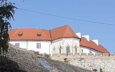 Kiállítások dömpingje – a Siklósi vár